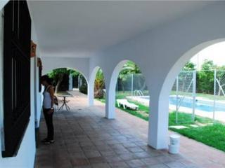 andaluz villa pool gardens golf sleeps 8 max., Mijas Pueblo