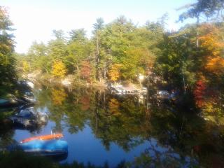 Moonrakers on Beautiful Stoney Lake, Kawarthas