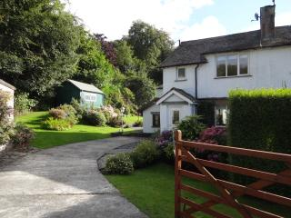 Winterfell Cottage Bowness Beautiful Garden/Prking
