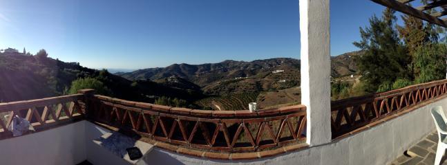 Balcony (Panoramic)