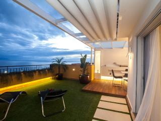 MODERN PENTHOUSE SEA VIEWS, Puerto de Santiago