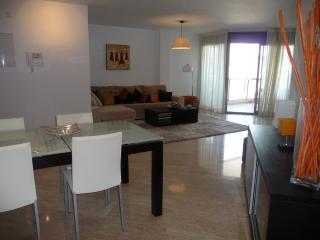 Stunning three bedroom flat - Nueva Ibiza
