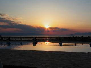 VILLA DIANA, Aegina