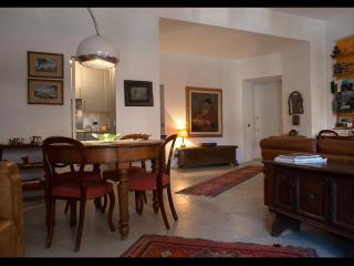 (#HINT25) Amendola Vintage Apartment, Milán
