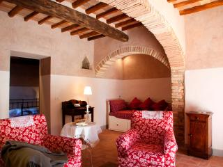 La Proda - apartment Il Gallo, San Gimignano