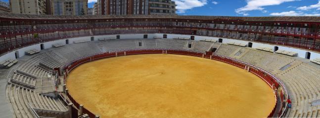 Arena Malaga