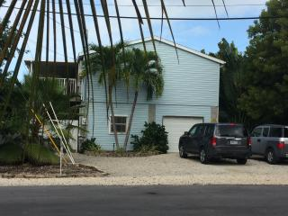 single family home, Cudjoe Key