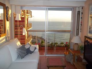 Ocean High-Rise Apartment Rental in Mar del Plata