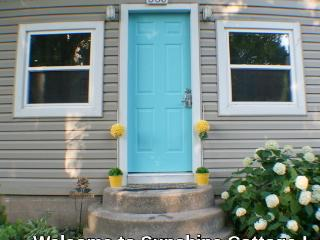 Sunshine Cottage, Crystal Beach, 20min to Niagara