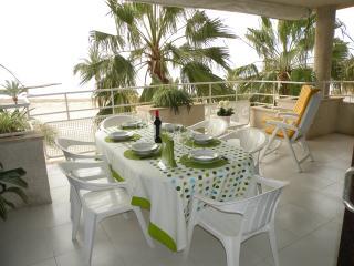 Precioso piso frente al mar, garaje incluido., Playa de Palma