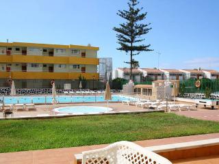 Ground Apartaments Playa del Ingles 4 pax, Playa del Inglés