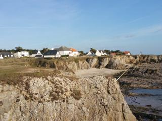 A 30 M de la plage, Belle suite Parentale, Le Pouliguen