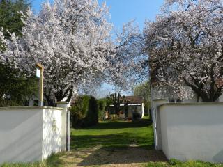Gîte indépendant Le Petit Nénuphar - Giverny, Vernon