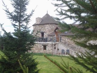 maison de vacances la tour au grande vigne