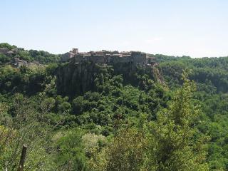 Villa Enrica, Calcata