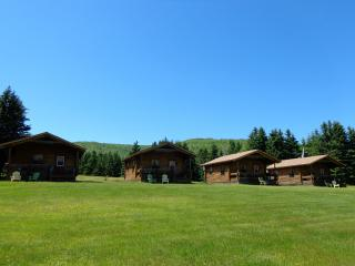 single cottage 6, Margaree Forks