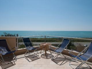 Villa Timpe Rosse - Sea front, just 10 meters walk