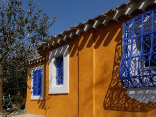 """Maisonnette """"Beauduc"""", Arles"""