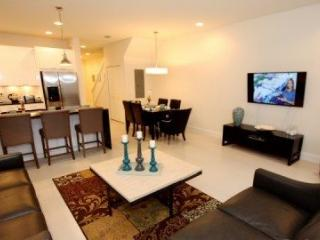 3 Bed 3 Bath Townhome with Splash Pool in Serenity. 1511TA, Orlando