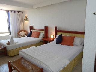 Cancún Resort. Gran vista al lago #5, Cancun