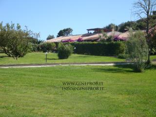 Villa Ginepro, Is Molas Golf, Pula