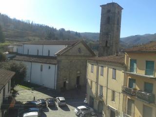 Tuscany Holiday apartment - Garfagnana, Castelnuovo di Garfagnana