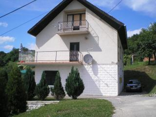 .Holiday home rental-Stipica Tuheljske toplice