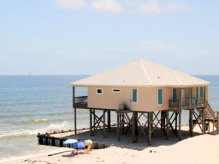West Beach, Dauphin Island