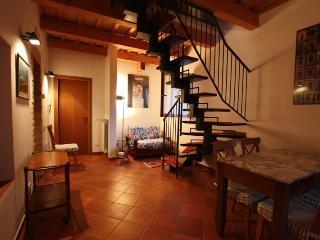 Casa del Nonno Appartamento Ulivo, Ponzano di Fermo