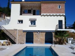 Villa Campo Mijas, Mijas Costa, Fuengirola, Malaga