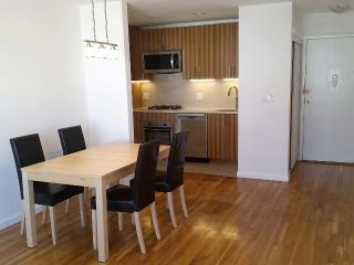 Great apartment 8 minutes from Times Square, Union City