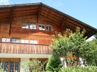 Apartment Chalet Alba