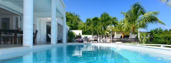 Villa Escapade 1 Bedroom SPECIAL OFFER, Marigot