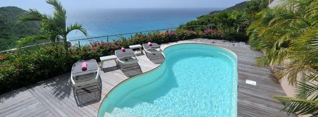 Villa Gouverneur Cliff 1 Bedroom SPECIAL OFFER