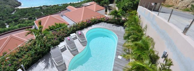 Villa Gouverneur Cliff 3 Bedroom SPECIAL OFFER