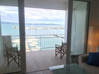 Moderno appartamento sul porto di Porto Ercole, Cala Piccola