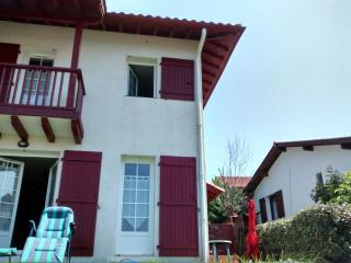 House with private garden in Hendaye, Hendaya