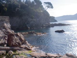 Villetta Azzurra - con accesso privato al mare