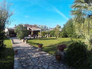 Rustic house in Pollensa - MVH75530, Pollenca