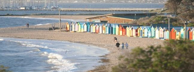 Beach Boxes