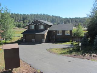 Affordable Beautiful Family Home in Truckee