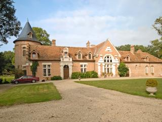 Chateau Des Perdrix, Romorantin-Lanthenay