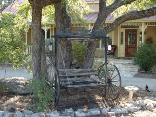 Magical Vacations, Weddings and Events, Spicewood