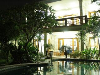 Luxury Villa In Bali, Jimbaran