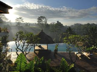 Villa Bayad, Stunning,luxurious,private 4 bedrooms, Ubud