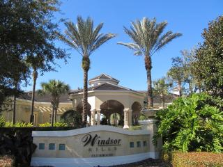 Windsor Hills 3 bedroom condo FREE Wi-Fi, Kissimmee