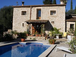 Cozy villa in Ayamans Lloseta - MVH76346