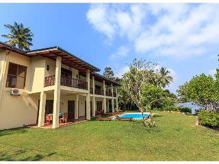 Villa Alexandra, Koggala