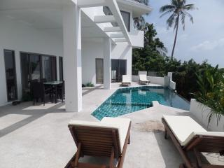 Luxury 5- Bedrooms Sea View Villa In Lamai, Koh Samui