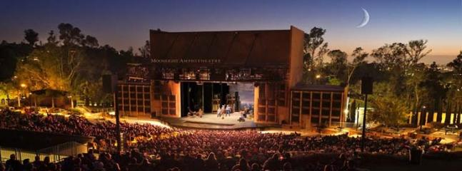 Brengle Terrace Outdoor Summer Theater